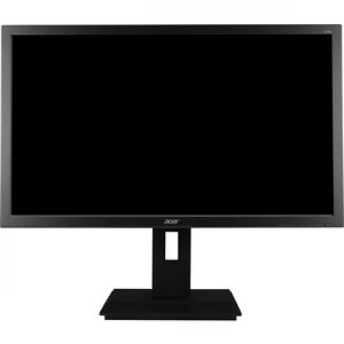 """Acer B276HL 27"""" LED LCD Monitor   16:9   6ms   Free 3 Year Warranty Front/500"""