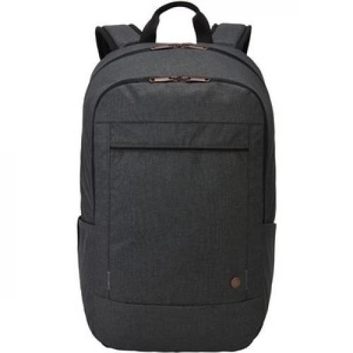 "Case Logic Era 3203697 Carrying Case (Backpack) For 16"" Notebook   Black Front/500"