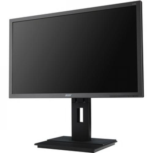 "Acer B246HL 24"" LED LCD Monitor   16:9   5ms   Free 3 Year Warranty Front/500"