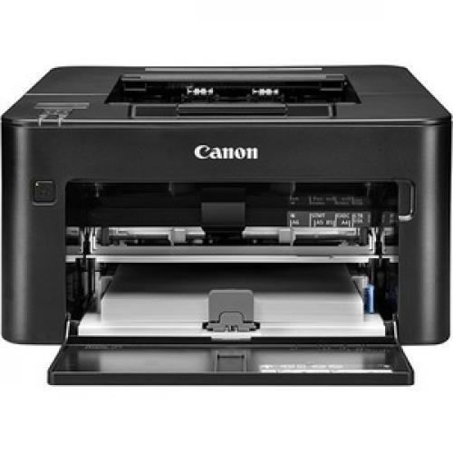 Canon ImageCLASS LBP LBP162dw Desktop Laser Printer   Monochrome Front/500
