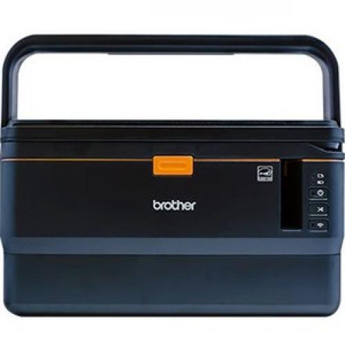 Brother PT E800W Label Maker Front/500