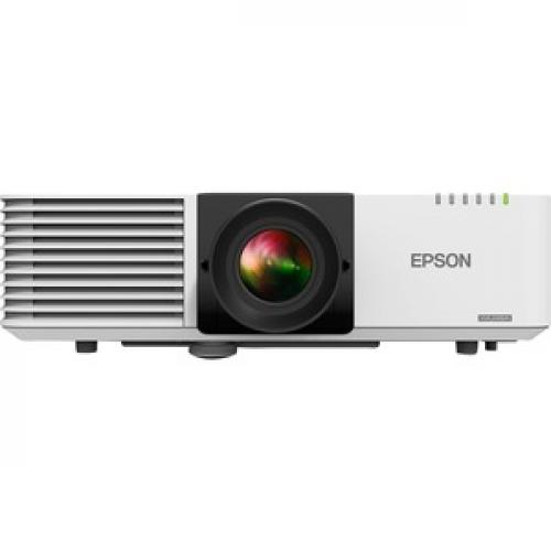 Epson PowerLite L510U Laser Projector Front/500