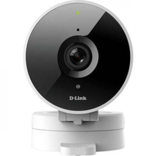 D Link Mydlink DCS 8010LH 1 Megapixel Network Camera Front/500