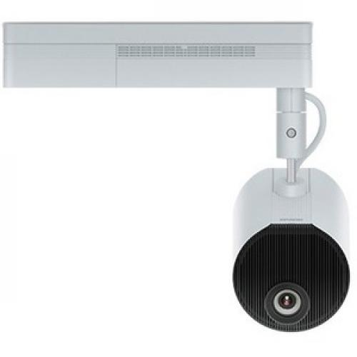Epson LightScene EV 100 LCD Projector   16:10 Front/500