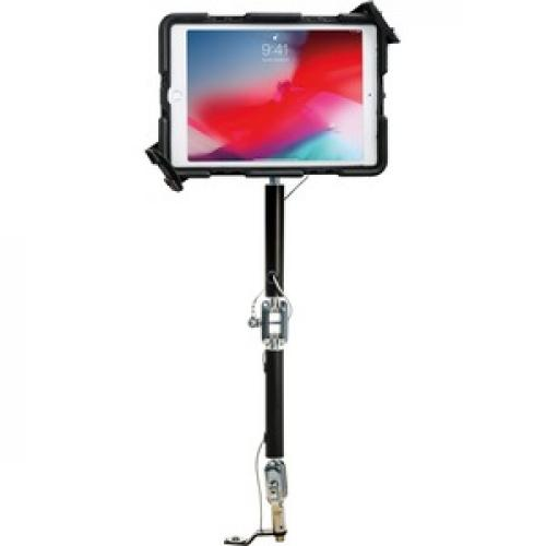 CTA Digital Multi Flex Vehicle Mount For Tablet, IPad Mini, IPad Pro, IPad Air Front/500