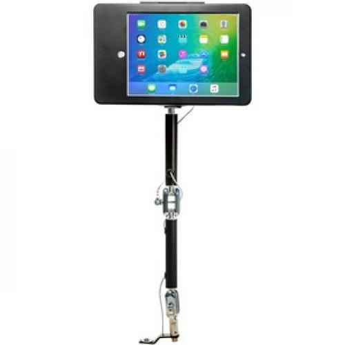 CTA Digital Multi Flex Vehicle Mount For IPad, IPad Pro, IPad Air, Tablet Front/500