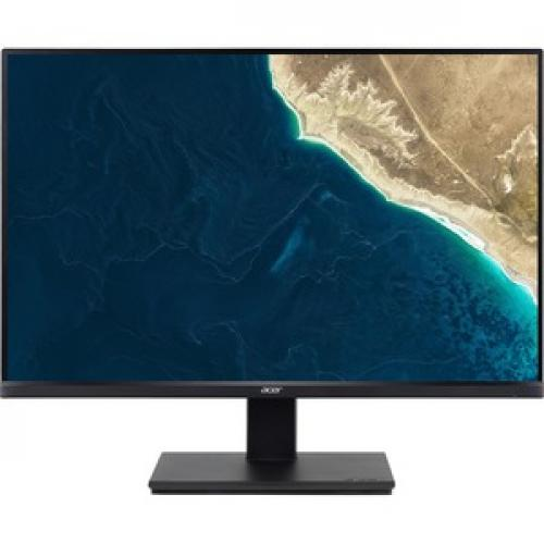 "Acer VW237Q 22.5"" LED LCD Monitor   16:10   4ms   Free 3 Year Warranty Front/500"