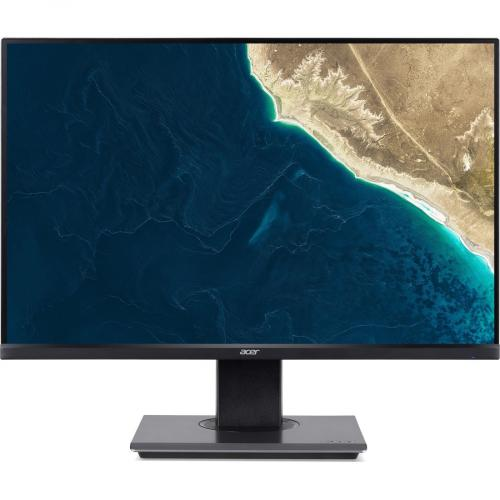 "Acer BW237Q 22.5"" LED LCD Monitor   16:10   4ms   Free 3 Year Warranty Front/500"