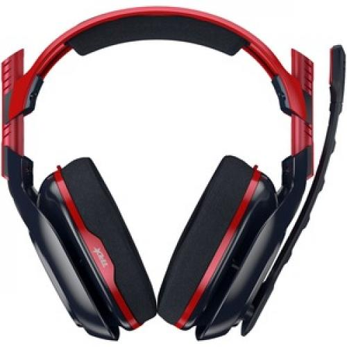 Astro A40 TR X Edition Headset Front/500