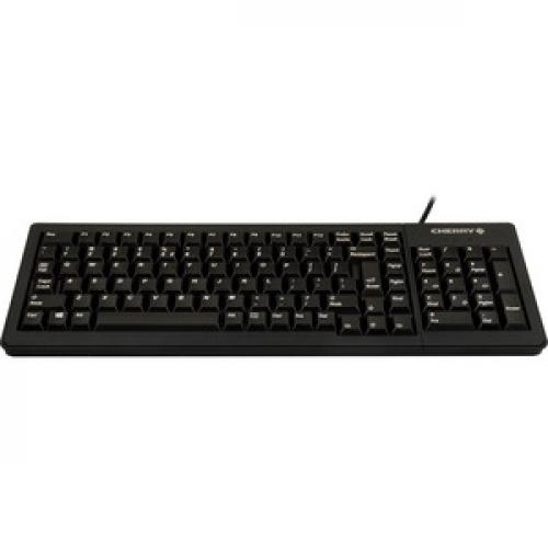 CHERRY ML 5200 XS Complete Compact Keyboard Front/500