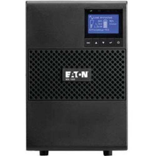 700 VA Eaton 9SX 120V Tower UPS Front/500