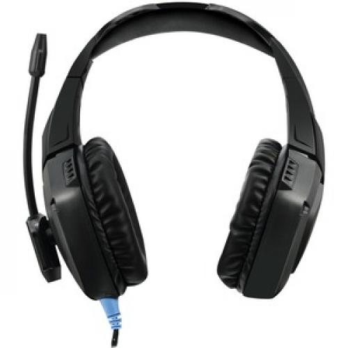Adesso Stereo Gaming Headset With Microphone Front/500