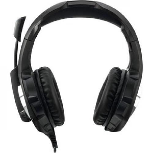 Adesso Stereo USB Gaming Headset With Microphone Front/500