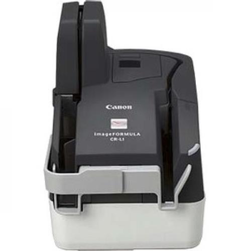 Canon ImageFORMULA CR L1 Sheetfed Scanner   300 Dpi Optical Front/500