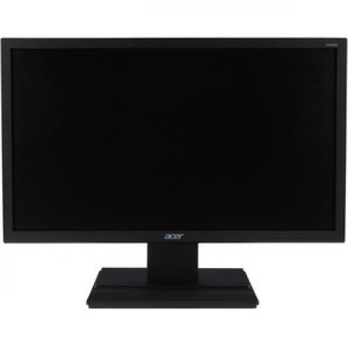 """Acer V226HQL 21.5"""" Full HD LED LCD Monitor   16:9   Black Front/500"""