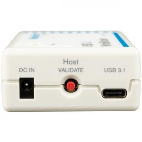 CRU USB 3.1 WriteBlocker Front/500