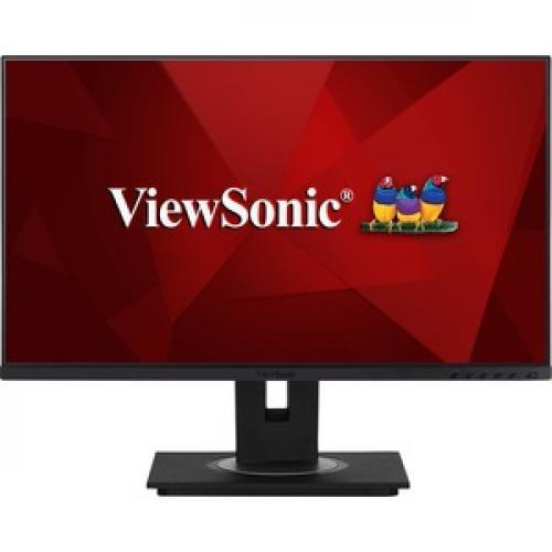 "Viewsonic VG2755 2K 27"" WQHD WLED LCD Monitor   16:9 Front/500"