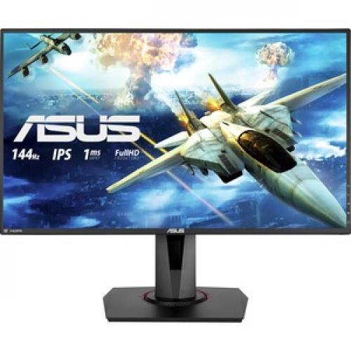 "Asus VG279Q 27"" Full HD Gaming LCD Monitor   16:9   Black Front/500"