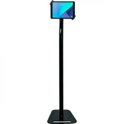 CTA Digital Premium Security Swan Neck Stand For 7 14 Inch Tablets Front/500