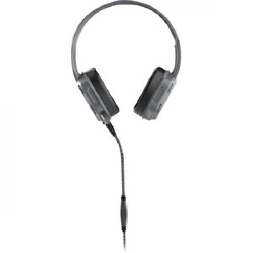 Brenthaven Edge Rugged Headsets Front/500