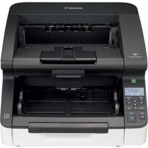 Canon ImageFORMULA DR G2090 Sheetfed Scanner   600 Dpi Optical Front/500