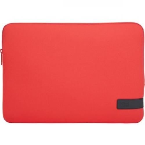 """Case Logic Reflect REFPC 114 POP ROCK Carrying Case (Sleeve) For 14.1"""" Notebook   Pop Rock Front/500"""