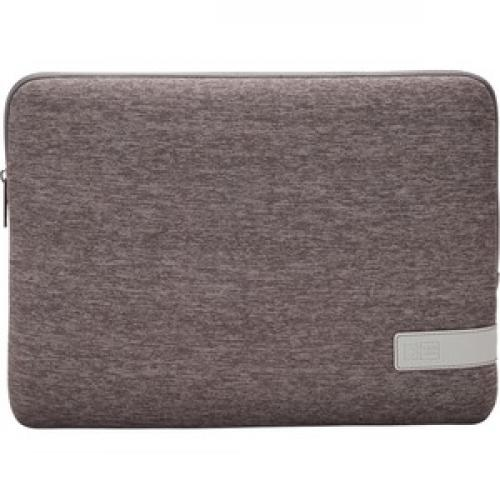 """Case Logic Reflect REFMB 113 GRAPHITE Carrying Case (Sleeve) For 13"""" Apple MacBook Pro   Gray Front/500"""