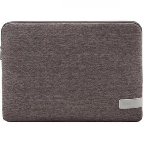 """Case Logic Reflect REFPC 116 GRAPHITE Carrying Case (Sleeve) For 16"""" Notebook   Gray Front/500"""