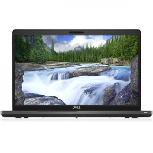 """Dell Latitude 5000 5500 15.6"""" Notebook   1920 X 1080   Intel Core I7 (8th Gen) I7 8665U Quad Core (4 Core) 1.90 GHz   16 GB RAM   512 GB SSD Front/500"""