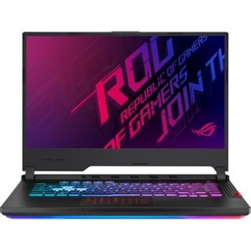 "ASUS ROG Strix SCAR III 15.6"" Gaming Laptop I7 9750H 16GB RAM 1TB SSD RTX 2070 8GB   9th Gen I7 9750H   NVIDIA GeForce RTX 2070 8GB   240Hz Refresh Rate   In Plane Switching (IPS) Technology   Multi Purpose Mode Switching Front/500"