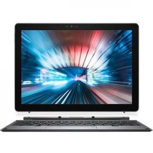 "Dell Latitude 7000 7200 Tablet   12.3""   8 GB RAM   256 GB SSD   Windows 10 Pro 64 Bit Front/500"