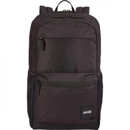 """Case Logic Uplink CCAM 3116 BLACK Carrying Case (Backpack) For 15.6"""" Notebook   Black Front/500"""