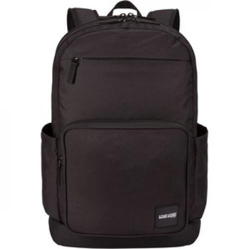"""Case Logic Query CCAM 4116 BLACK Carrying Case (Backpack) For 16"""" Notebook   Black Front/500"""