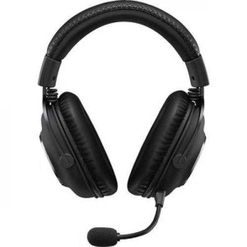 Logitech PRO Gaming Headset Front/500