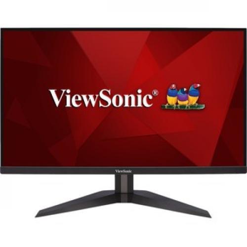 "Viewsonic VX2758 2KP MHD 27"" WQHD LED Gaming LCD Monitor   16:9 Front/500"