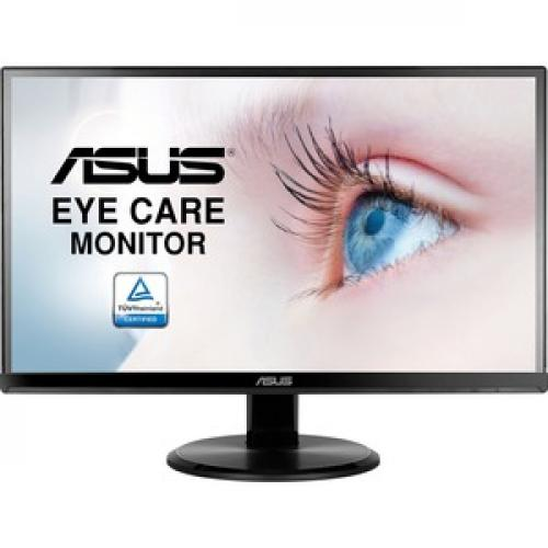 "Asus VA229HR 21.5"" Full HD LED LCD Monitor   16:9   Black Front/500"