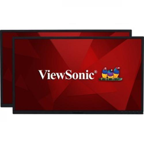 "Viewsonic VG2248 H2 21.5"" Full HD WLED LCD Monitor   16:9   Black Front/500"