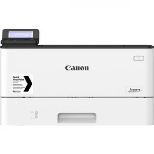 Canon ImageCLASS LBP220 LBP226dw Laser Printer   Monochrome Front/500