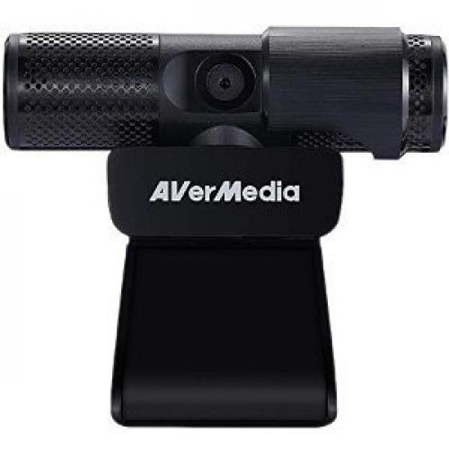 AVerMedia CAM 313 Webcam   2 Megapixel   USB 2.0 Front/500