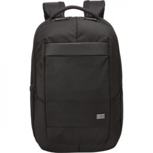 "Case Logic Notion Carrying Case (Backpack) For 14"" Notebook   Black Front/500"