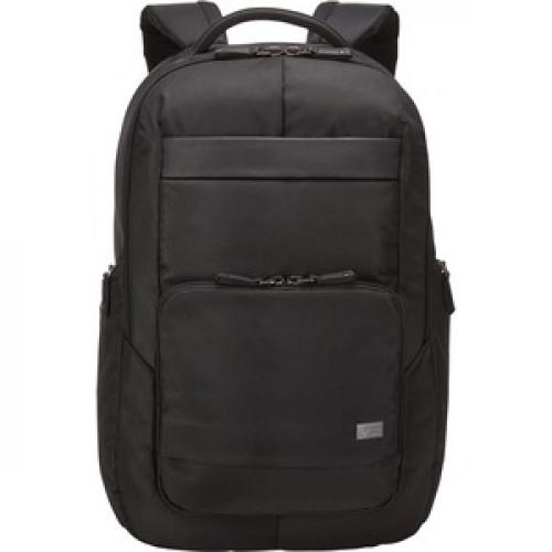 "Case Logic Notion Carrying Case (Backpack) For 15.6"" Notebook   Black Front/500"