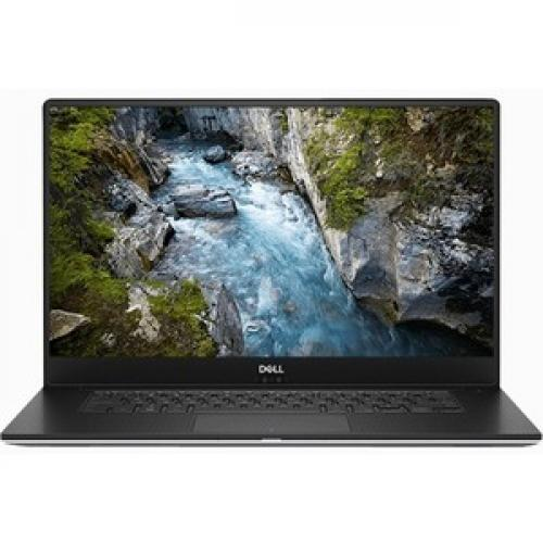 "Dell Precision 5000 5540 15.6"" Mobile Workstation   1920 X 1080   Intel Core I7 (9th Gen) I7 9850H Hexa Core (6 Core) 2.60 GHz   32 GB RAM   512 GB SSD   Titan Gray Front/500"