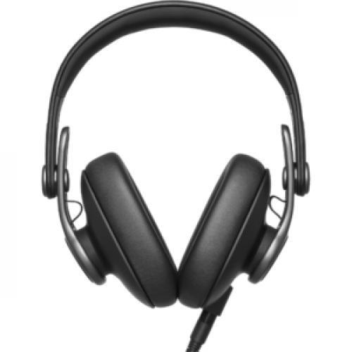 AKG K371 Over Ear, Closed Back Foldable Studio Headphones Front/500