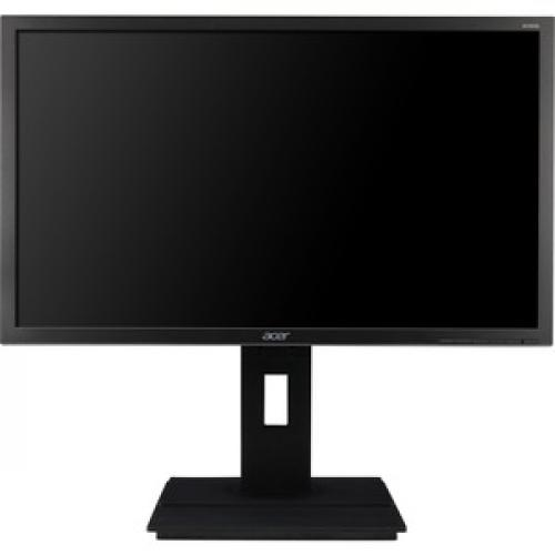 "Acer B226HQL 21.5"" Full HD LED LCD Monitor   16:9   Dark Gray Front/500"