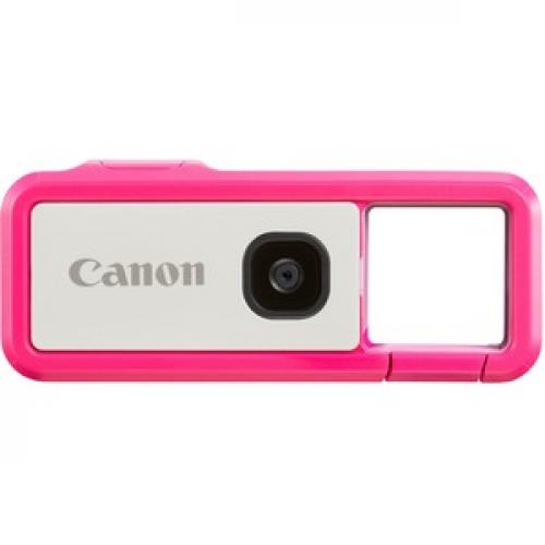 Canon 13 Megapixel Compact Camera   Dragonfruit Front/500
