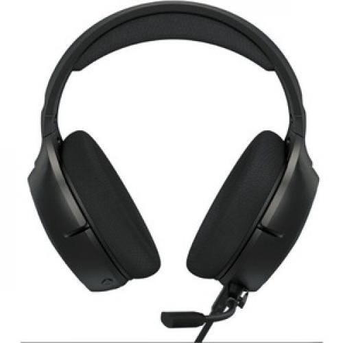 Cooler Master MH650 Gaming Headset Front/500