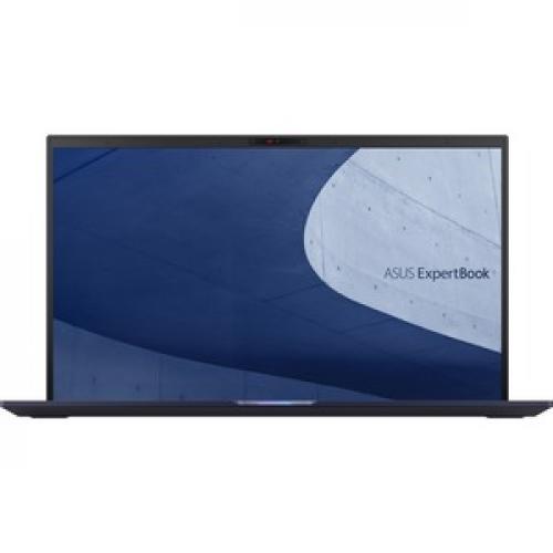 """Asus 14"""" Notebook   Full HD   1920 X 1080   Intel Core I7 (10th Gen) I7 10510U 1.80 GHz   16 GB RAM   512 GB SSD Front/500"""