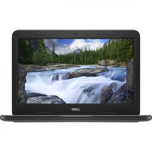 """Dell Latitude 3000 3310 13.3"""" Touchscreen 2 In 1 Notebook   Full HD   1920 X 1080   Intel Core I5 (8th Gen) I5 8265U Quad Core (4 Core) 1.60 GHz   8 GB RAM   128 GB SSD   Black Front/500"""