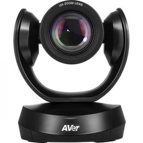 AVer CAM520 Pro (PoE) Video Conferencing Camera   2 Megapixel   60 Fps   USB 3.1 Front/500