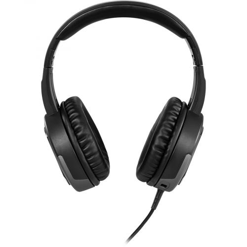 MSI Immerse GH30 Gaming Headset Front/500